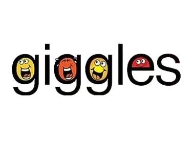 GIGGLES<br>4 KIDS
