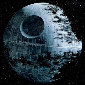 Death Star an Agile Scrum Project or Not