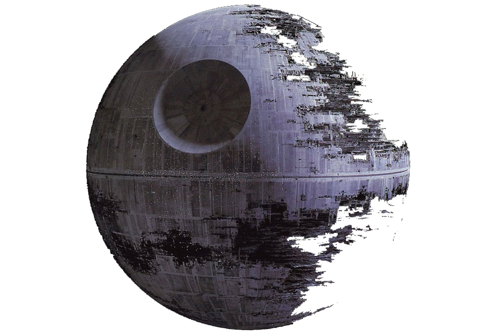 The Death Star: An Agile Scrum Project or Not?