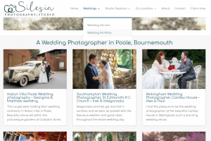Silesia Photography Wedding Portfolio
